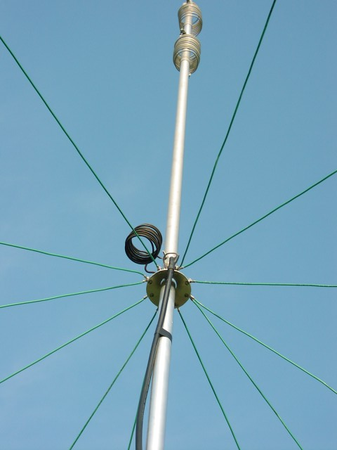 Field Day Antenna Pictures